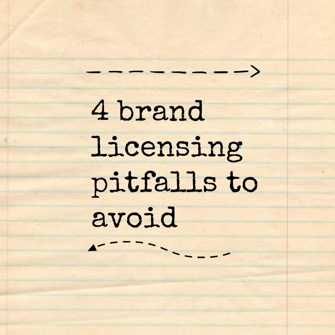 4 brand licensing pitfalls to avoid