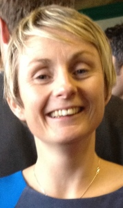 Trudi Bishop